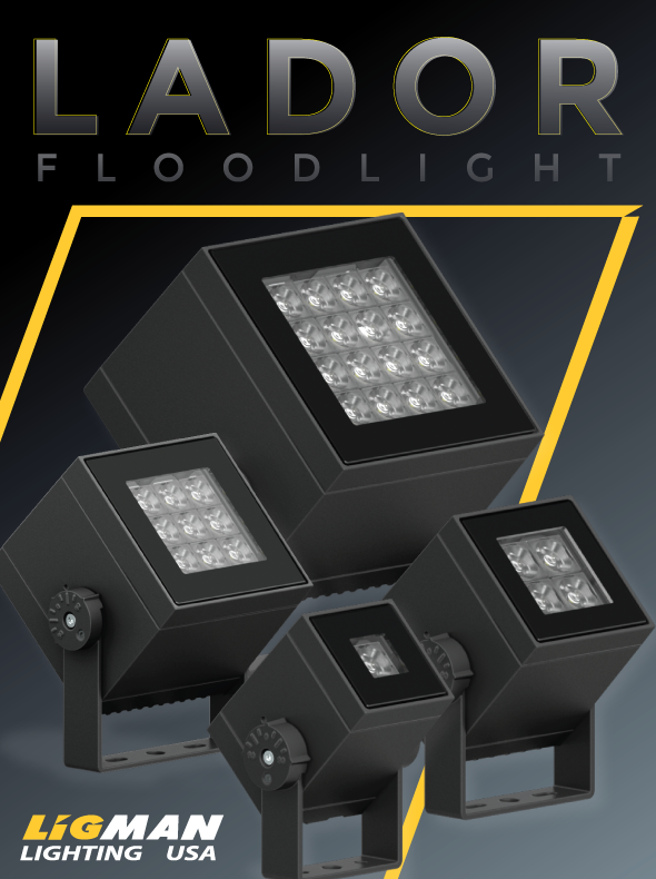 Lador-Floodlights