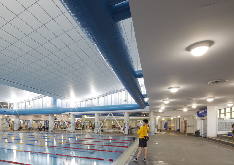 Thomastown Recreation Amp Aquatic Center Australia