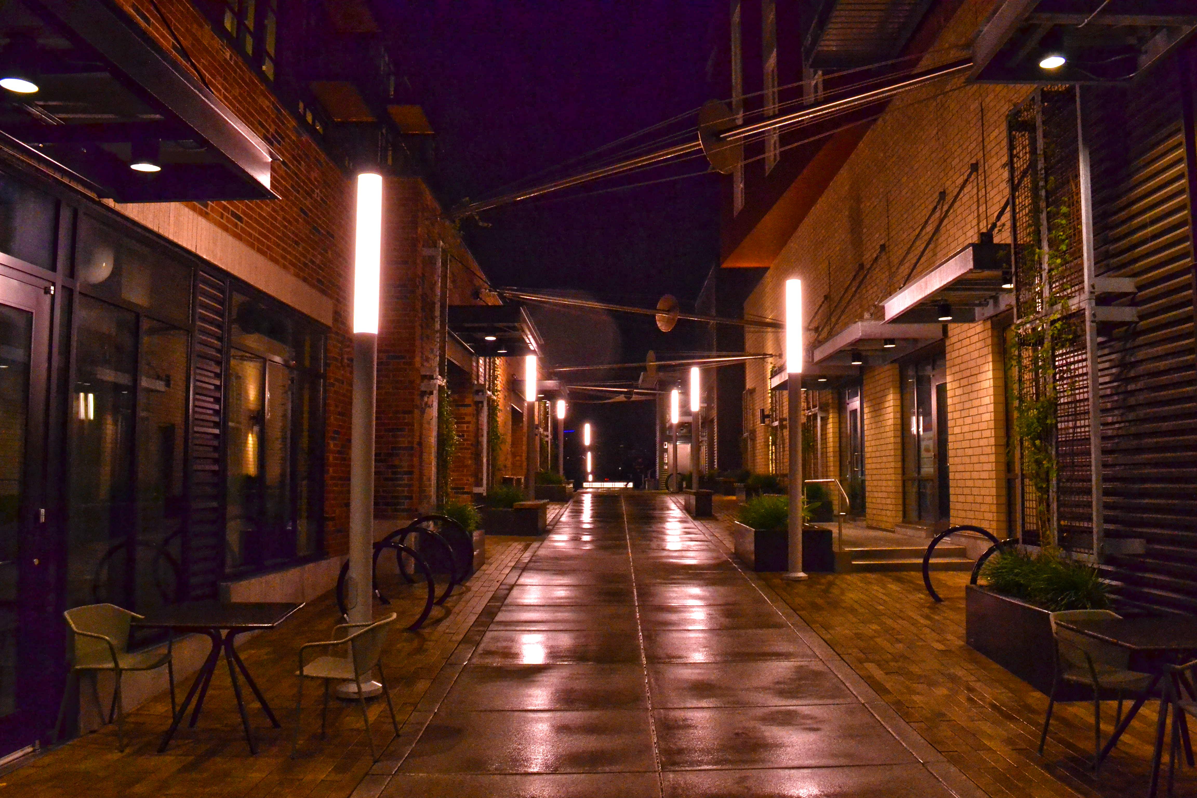 Ligman Lighting Project Galleries Usa