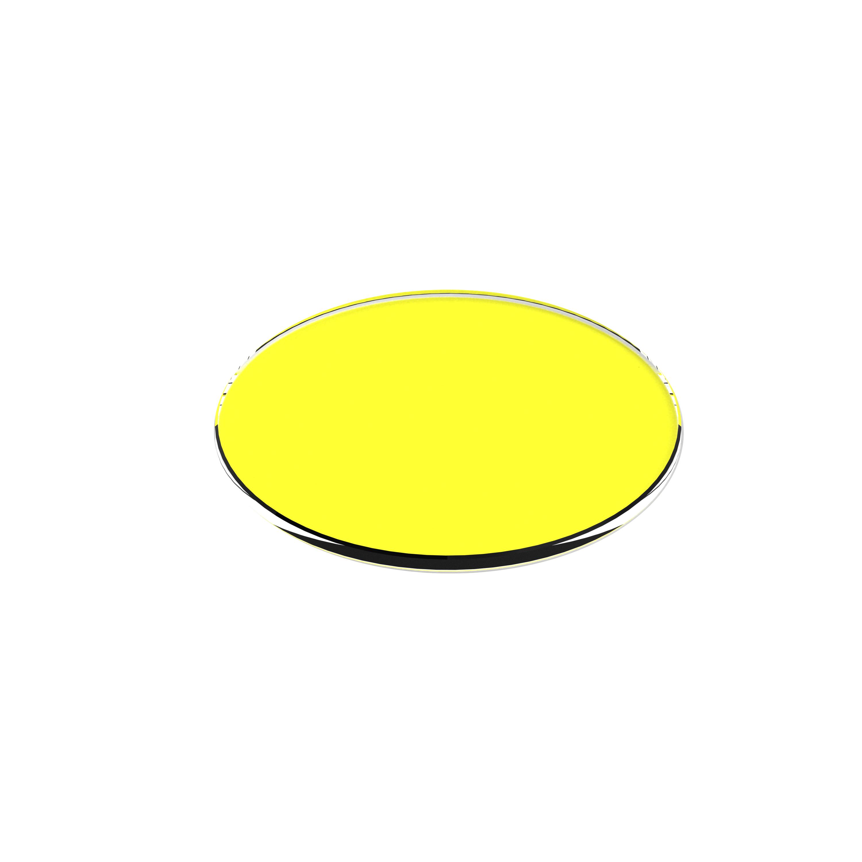 A50918 Yellow colour filter