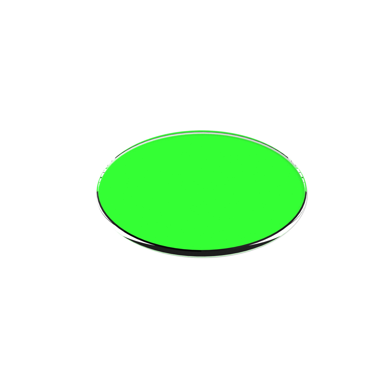A50919 Green colour filter