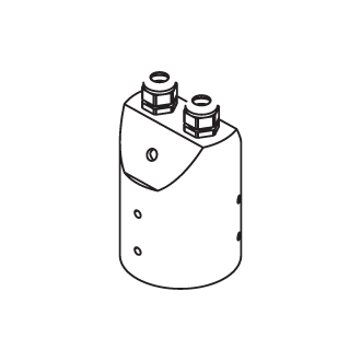 Double-lantern A50260-A50276