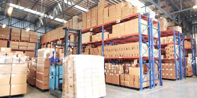 ligman production-warehouse