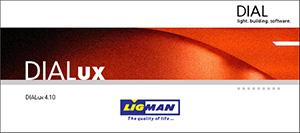 Dialux Software Plugin Ligman Lighting Usa