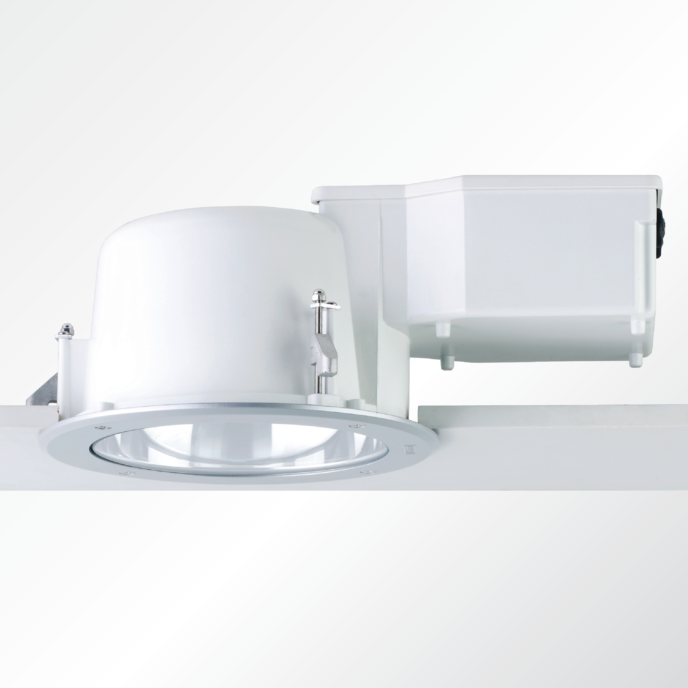 ole ole recessed exterior downlight round hp led www