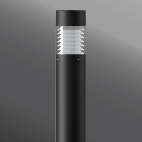 Click to view Ligman Lighting's Tauras Bollard (model UTU-X01XX).
