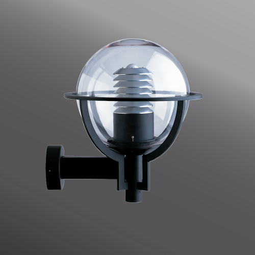 Click to view Ligman Lighting's  City 1, 2 wall light (model UCT-30XXX).