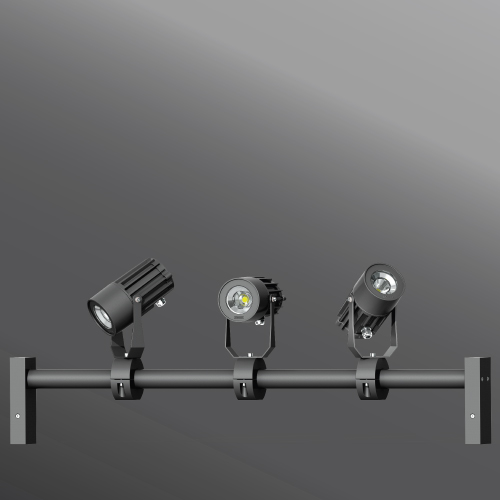 Ligman Lighting's Odessa Cluster Surface (model UOD-300XX).