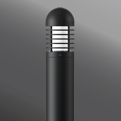Click to view Ligman Lighting's Duomo Bollard (model UDU-X0XXX).