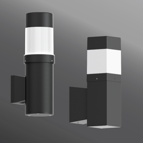 Click to view Ligman Lighting's Bamboo Wall Light (model UBA-311XX).