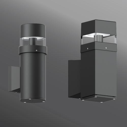 Click to view Ligman Lighting's Lightsoft Mini Wall Light (model ULH-311XX).