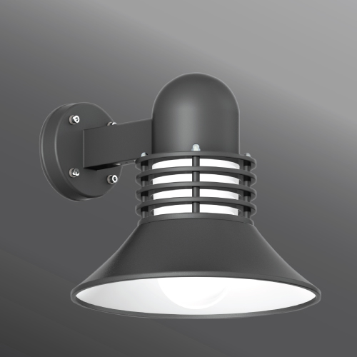 Click to view Ligman Lighting's  Duomo Wall Light (model UDU-3XXXX).
