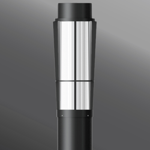 Click to view Ligman Lighting's  Elmet Bollard (model UEL-1049X).