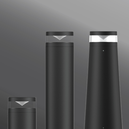 Click to view Ligman Lighting's Lightwave Bollard (model ULW-108XX).