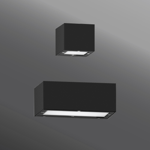 Click to view Ligman Lighting's  Gino Wall Light (model UGI-31XXX).