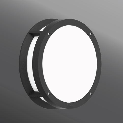 Click to view Ligman Lighting's Itac Wall Light (model UIT-31XXX).