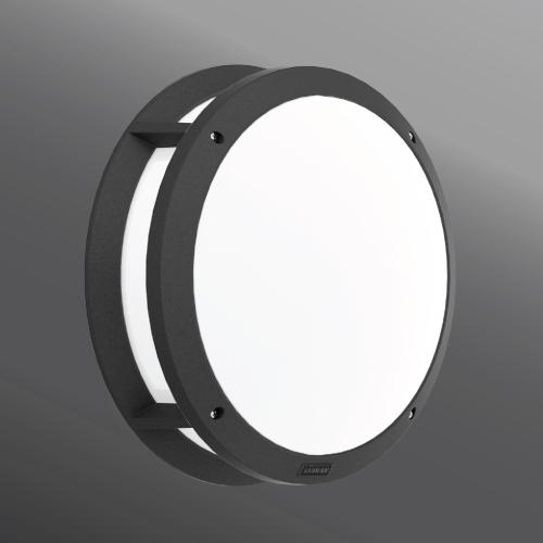 Ligman Lighting's Itac Wall Light (model UIT-31XXX).