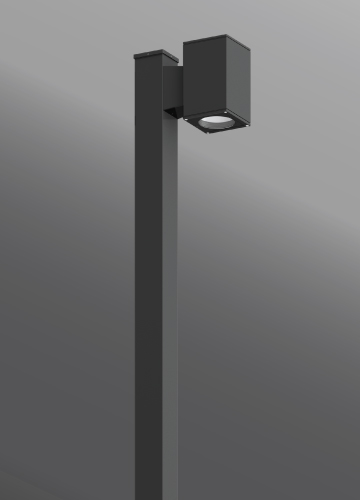 Click to view Ligman Lighting's Jet Post Top (model UJE-2000X).