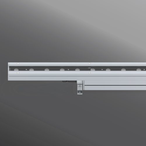 Click to view Ligman Lighting's Light Linear LA 6, 7 & 8 Surface (model ULA-300XX).