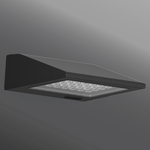 Click to view Ligman Lighting's  Vekter Wall Washer (model UVK-30XXX).