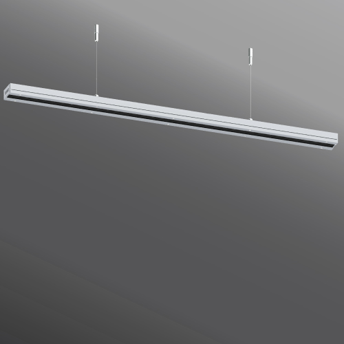 Click to view Ligman Lighting's Light Linear LA 3 & 4 Pendant (model ULA-950XX).