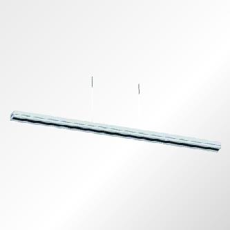 Pendant mounted luminaires light linear la 3 4 pendant for Luminaire outdoor