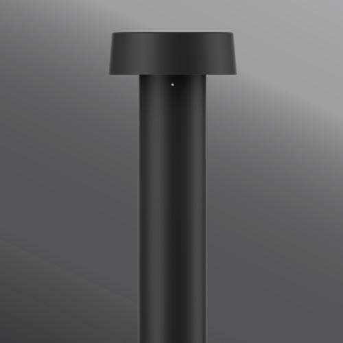 Ligman Lighting's Lightzone Bollard (model ULZ-108XX).