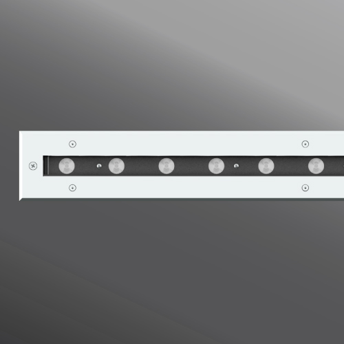 Click to view Ligman Lighting's Light Linear LA 9 & 10 Recessed (model ULA-400XX).
