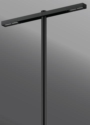 Ligman Lighting's Light Linear Denver (model UDE-200XX).
