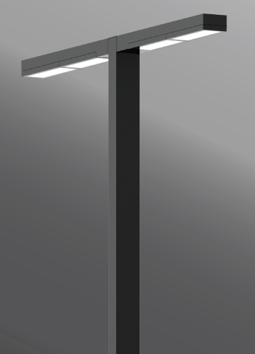 Ligman Lighting's Light Linear PT 3,4,5,6 (model ULI-21XXX).