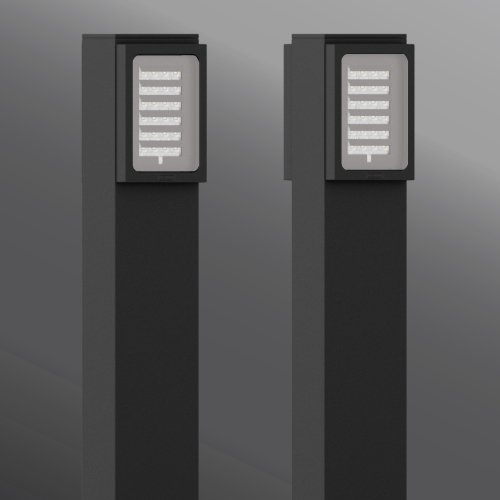 Click to view Ligman Lighting's Light Linear VT Bollard (model UVT-100XX).