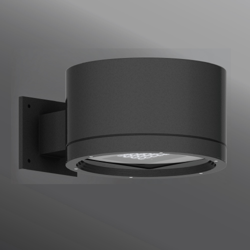 Click to view Ligman Lighting's  Mar Wall Light, IDA: Horizontal non-adjustable (model UMA-3XXXX).