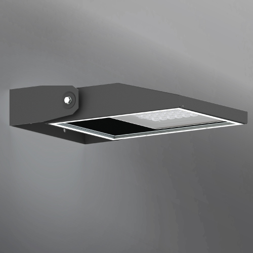 Click to view Ligman Lighting's Martini Surface Light, IDA: Horizontal non-adjustable (model UMN-3XXXX).