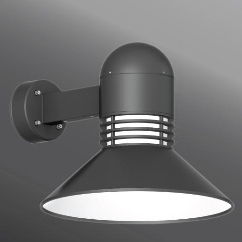 Ligman Lighting's Duomo Wall Light (model UDU-3XXXX).