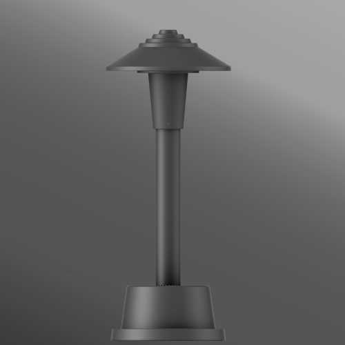 Click to view Ligman Lighting's  Mini Mushroom Garden Light (model UMU-702XX).