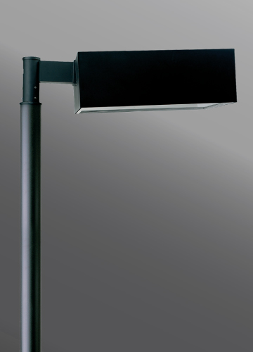 Click to view Ligman Lighting's  Mustang tennis court lighting (model UMS-930XX).