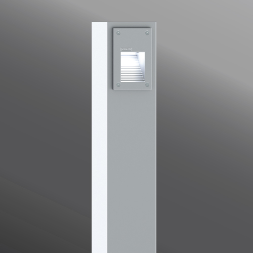 Click to view Ligman Lighting's Rado Bollard (model URA-10XXX).