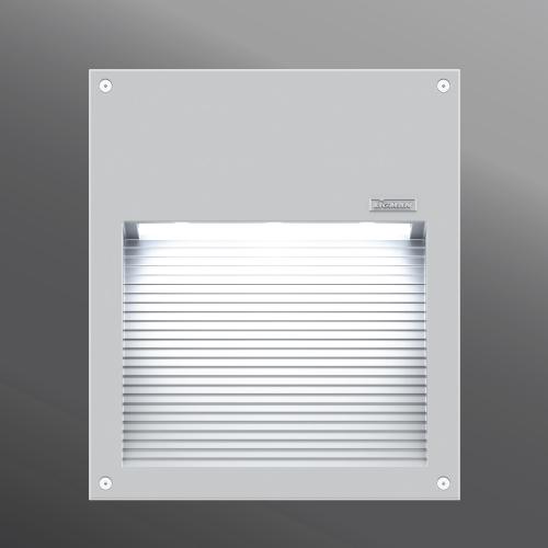 Ligman Lighting's Rado Recessed Guide Light (model URA-40XXX).