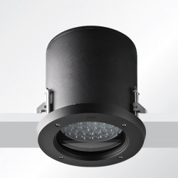 ceiling luminaires robust 1 2 recessed exterior downlight round dia