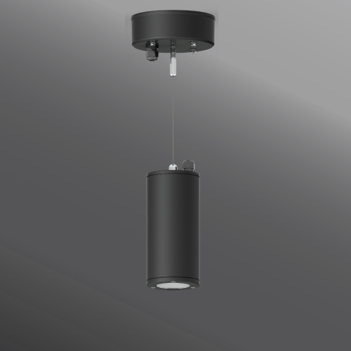 Click to view Ligman Lighting's Jet Pendant (model UJE-95XXX, UJE-951XX).