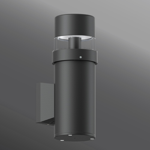 Click to view Ligman Lighting's  Lightsoft Mini Wall Light (model ULH-311XX).