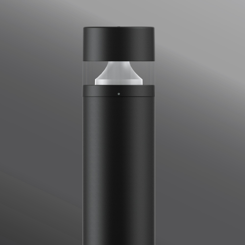 Click to view Ligman Lighting's  Lightsoft Bollard (model ULH-105XX).