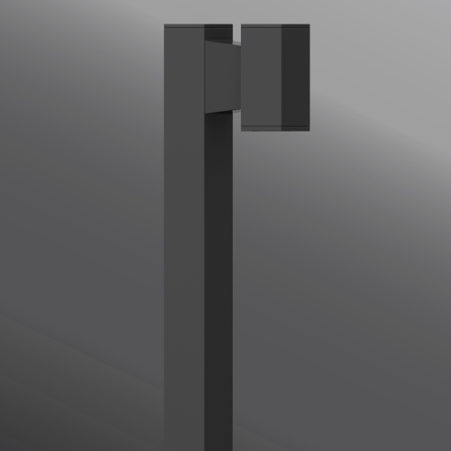 Click to view Ligman Lighting's Jet bollard (model UJE-105XX).
