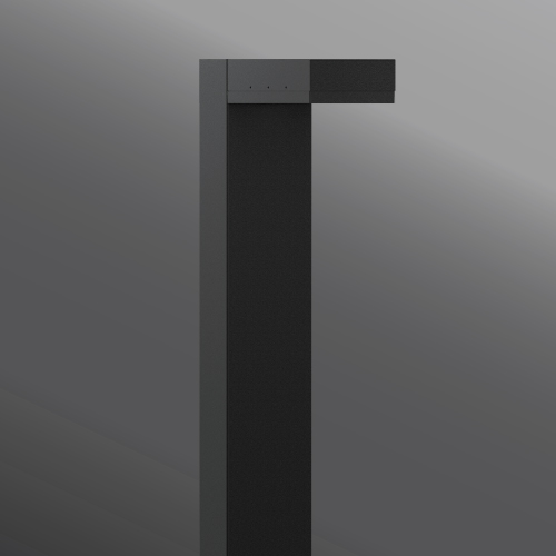 Click to view Ligman Lighting's Light Linear PT Bollard (model ULI-100XX).