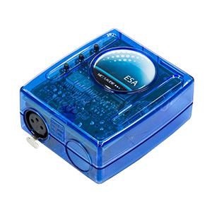 Click to view Ligman Lighting's SLESA Range : SLESA-U9 Entry level USB (model SLESA-U9).