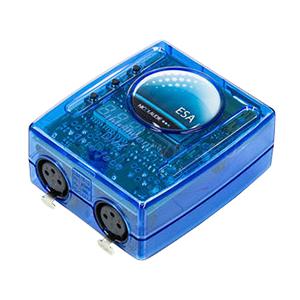 Click to view Ligman Lighting's SLESA Range : SLESA-UE7 USB Ethernet SD Version (model SLESA-UE7).
