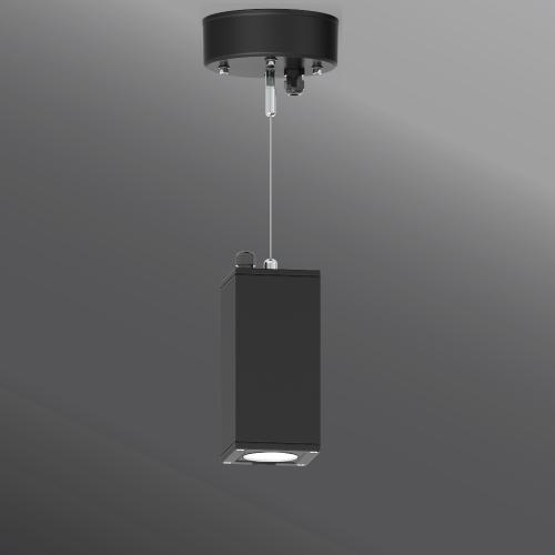 Ligman Lighting's Jet Pendant (model UJE-95XXX, UJE-951XX).