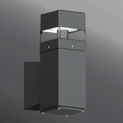 Ligman Lighting's Lightsoft Mini Wall Light (model ULH-311XX).