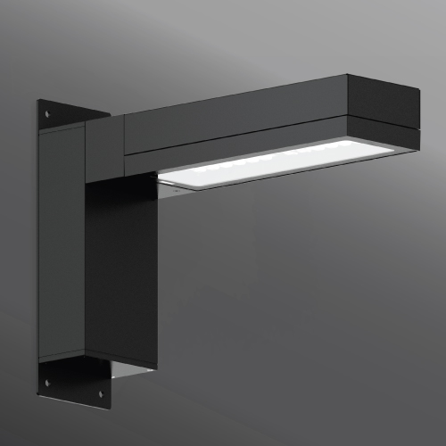 Click to view Ligman Lighting's  Light Linear PT 12 Surface (model ULI-30001X).