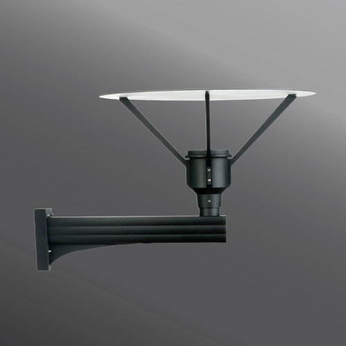Click to view Ligman Lighting's  Syndy symmetrical indirect light wall light (model USY-3091X).
